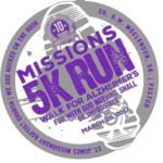 St. James 5K 2017-Gray-Purple
