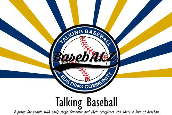 Talking BasebALZ, Fall 2016