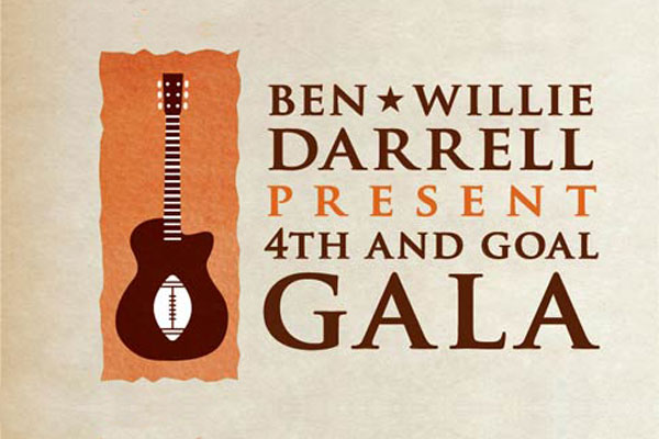 DKR Fund 4th and Goal Gala
