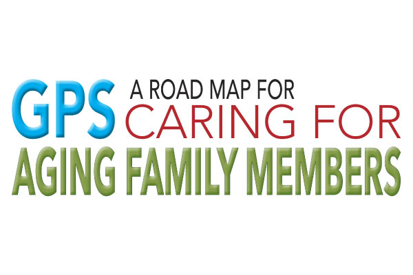 "Riverbend's GPS ""Roadmap for Caring for Aging Familiy Members"" Workshop in Austin, TX"