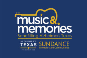Music and Memories Gala and Benefit Concert