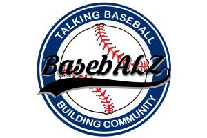Talking BasebALZ Logo