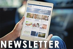 Alzheimer's Texas Newsletter