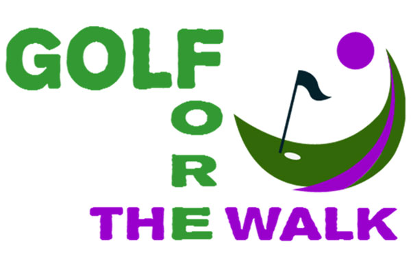 Golf fore the Walk