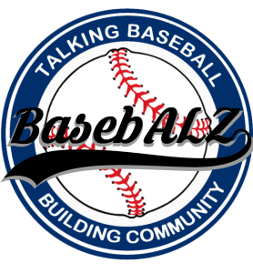 Talking BasebALZ Logo