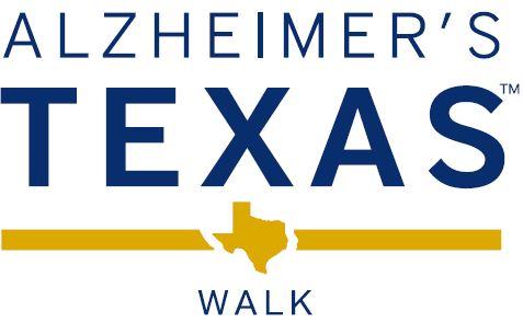 Alzheimer's Texas Walk