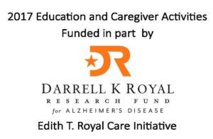 Edith T. Royal Care Initiative - 2017