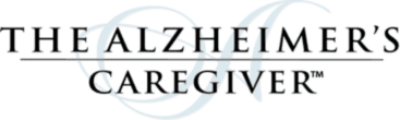 the alzheimer's caregiver logo #1