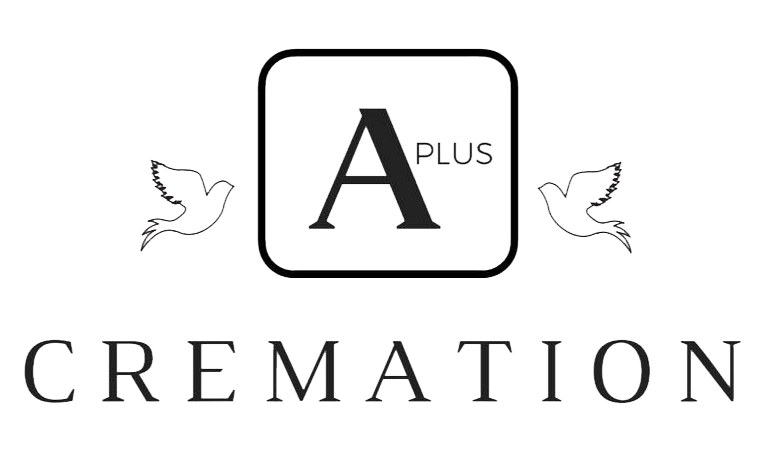 A PLUS cremationLOGO trans