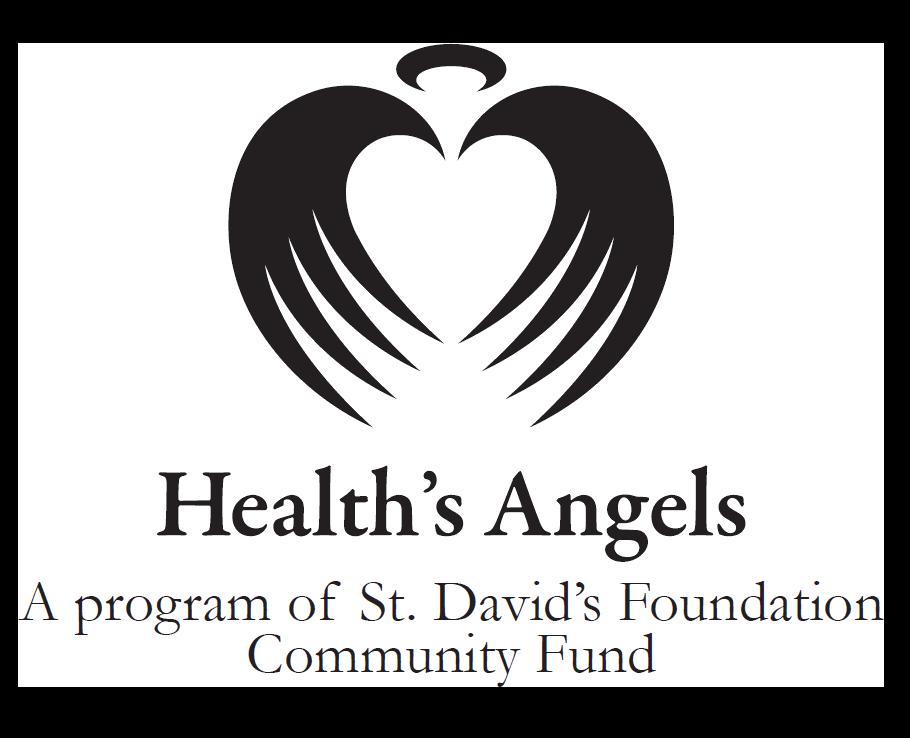 St. Davids Healths angels trans