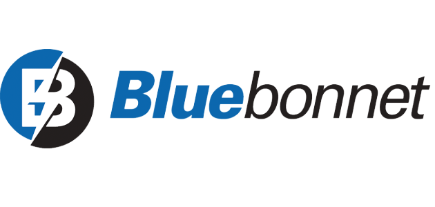 bluebonnet electric banner trans
