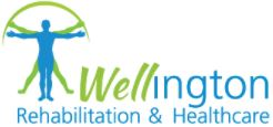 wellington place logo