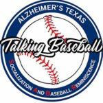 2019 Talking Baseball Logo small
