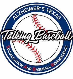 2019 Talking Baseball Logo small