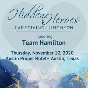 Hidden Heroes Caregiver Luncheon