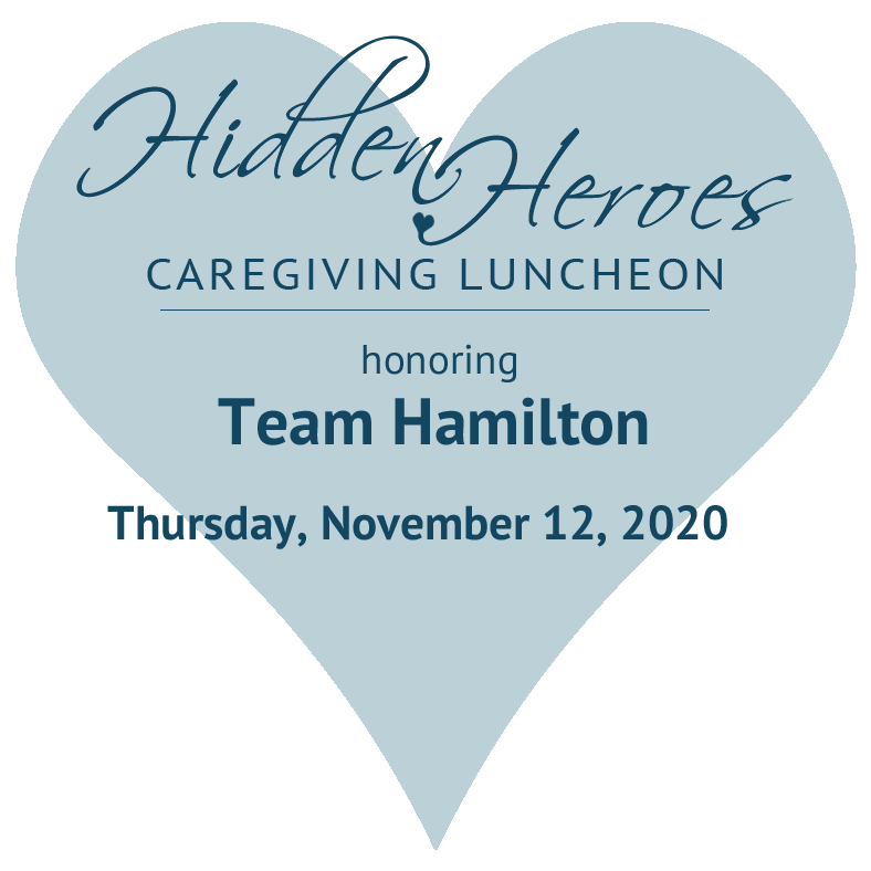 Hidden Heroes Caregiver Virtual Event