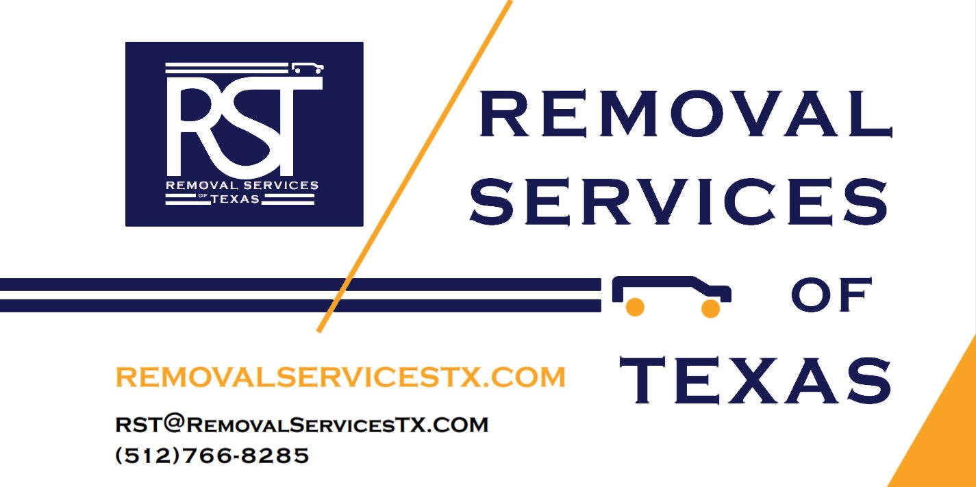 Removal Services of Texas