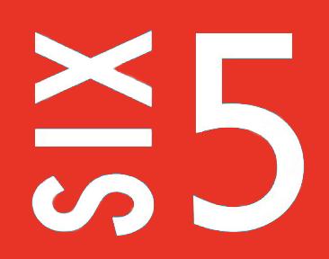 Studio Six 5